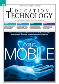 Education Technology Issue 12