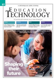 Education Technology Issue 13