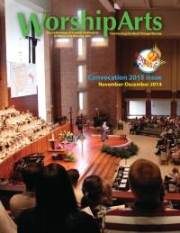 Worship Arts November-December 2014
