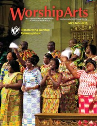 Worship Arts May-June 2015