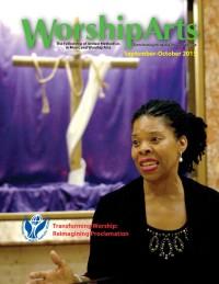 Worship Arts September-October 2015
