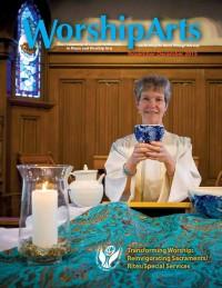 Worship Arts November-December 2015