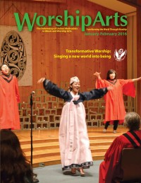 Worship Arts January-February 2016