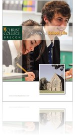 Christ College Brecon - A View of School Life