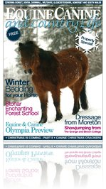 Equine Canine and Country Life December 2010