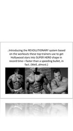 John Romaniello - The Superhero Workout Review