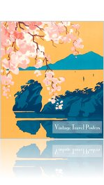 Vintage Travel Posters 2011