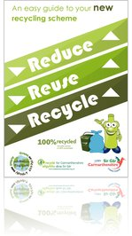 Recycle for Carmarthenshire
