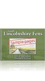 The South Lincolnshire Fens, Landscapes and Legends