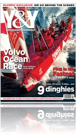 Yachts &amp; Yachting - November 2011