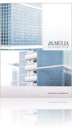Mulia Glass Brouchure