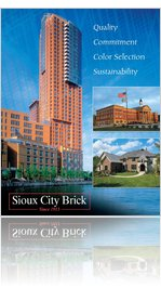 Sioux City 2012 Commerical Brochure