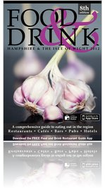 Hampshire and Isle of Wight Food and Drink Guide 2012