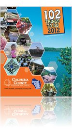102 Things To Do in Wisconsin 2012
