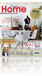 Celebrity Angels Property & Home with Phil Spencer 2012
