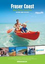Official Fraser Coast Visitors Guide