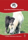 South West Shetland Pony