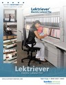 electric filing cabinet kardex remstar lektriever