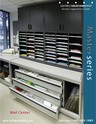 Healthcare Mailroom Casework