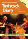 Tavistock Diary