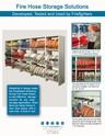 Fire Hose Storage Solutions