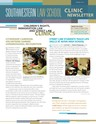 Clinic Newsletter Spring 2012