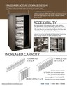 Rotary Storage and Filing Systems