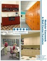 Specification Guide Modular Casework Mailroom Furniture