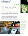Healthcare Inventory Management