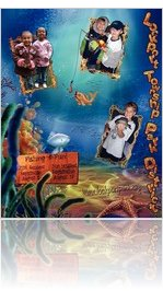 Lockport Township Park District 2009 Fall Brochure