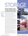 Storage for Athletics: University of Oklahoma