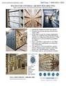 Spacesaver Universal Archive Box Shelving
