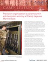 Snapshot: Camp Lejeune