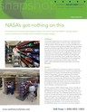 Snapshot: Pharmacy FrameWRX Storage System