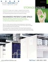 Healthcare Storage Solved: Maximize Patient-Care Space