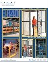 Wire Crafters Woven Wire Partitions and Enclosures
