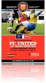 FC United's Programe