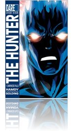 THE HUNTER ISSUE #1