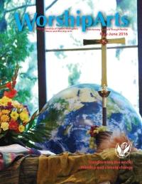 Worship Arts May-June 2016