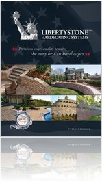 Liberty Stone Product Catalog 2011
