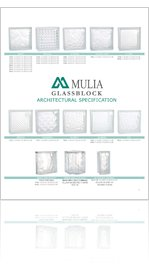Mulia Architectural Specifications
