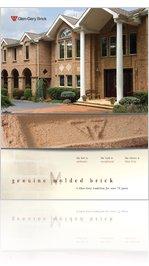 Glen-Gery Molded Residential Catalog