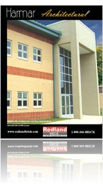 Redland Harmar Architectural Catalog