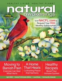April 2020 Central Florida Natural Awakenings Magazine