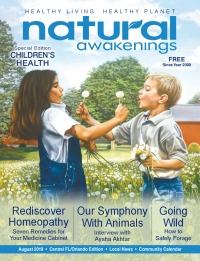 August 2019 Central Florida Natural Awakenings Magazine