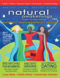 February 2016 Central Florida Natural Awakenings Magazine