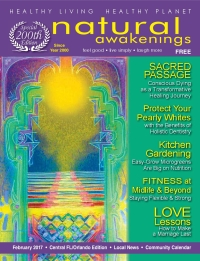February 2017 Central Florida Natural Awakenings Magazine
