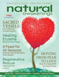 February 2020 Central Florida Natural Awakenings Magazine