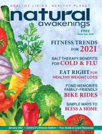 February 2021 Central Florida Natural Awakenings Magazine