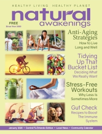 January 2020 Central Florida Natural Awakenings Magazine
